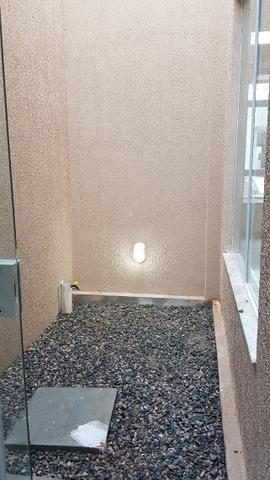 Oportunidade - Casa nova em Condomínio c/ saldo devedor do terreno - Foto 20