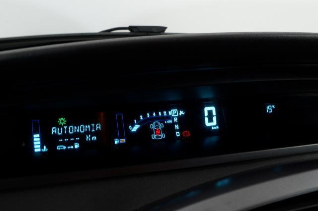 Renault Grand Scénic Grand Dynamique 2.0 16V 5p Aut. - Preto - 2009 - Foto 13