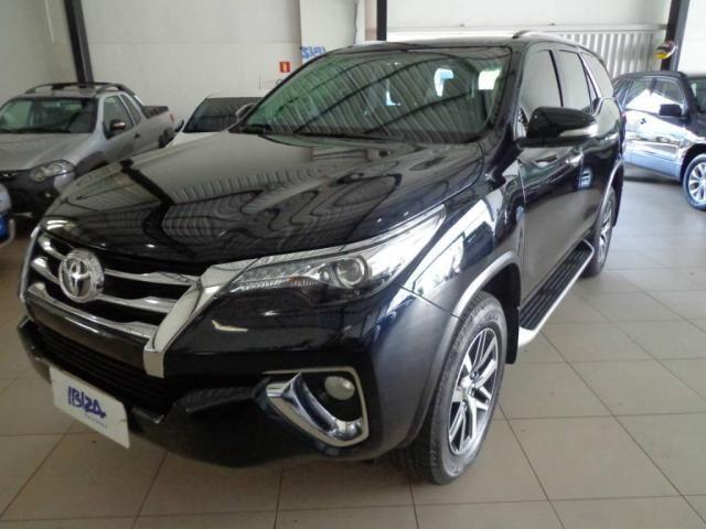 Toyota Hilux SW4 SW4 2.8 SRX AUT. 4X4 7 LUGARES - Foto 5