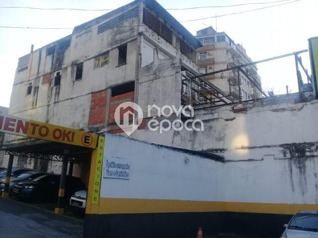 Terreno à venda em Méier, Rio de janeiro cod:ME0TR25340