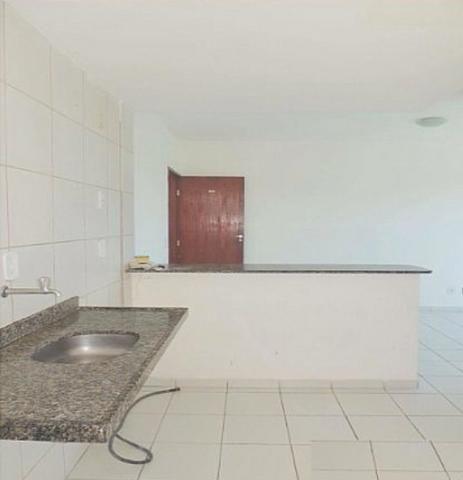 Venda Apartamento - São Gonçalo do Amarante/RN | Pronto para Morar (Aluguel 600) - Foto 2