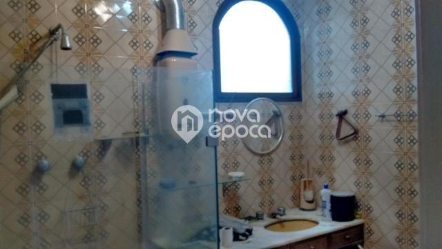 Apartamento à venda com 3 dormitórios em Tijuca, Rio de janeiro cod:CO3AP30711 - Foto 10