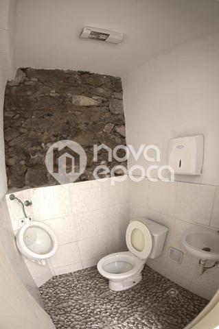 Casa à venda com 4 dormitórios em Centro, Rio de janeiro cod:FL4SB22805 - Foto 15