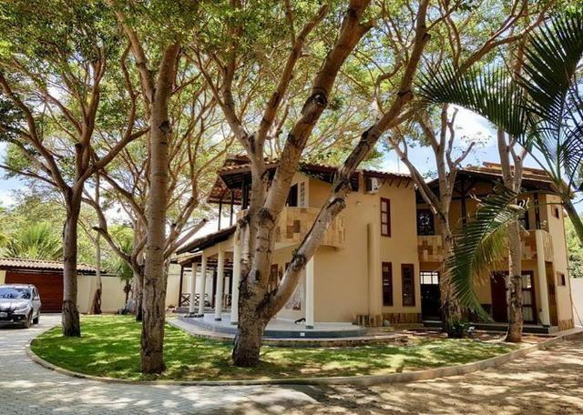 Casa alto padrão próximo ao centro de Paracuru disponível pra réveillon - Foto 5