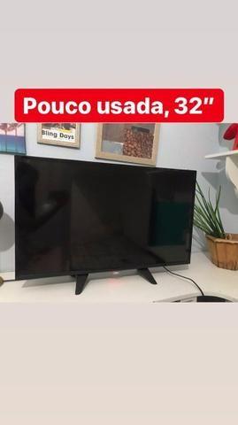 TV SMART 32 polegadas - Foto 2