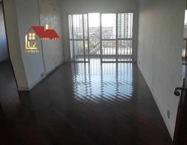 Ed. Maison Blanche - Umarizal Excelente Apartamento com 107m², 3/4, 1 vaga - Foto 2