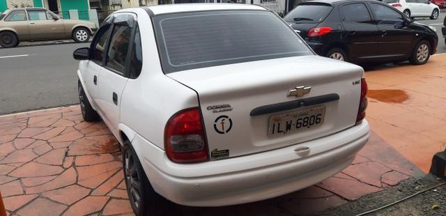 Gm - Corsa Classic 04 Completo R$13.900 - Foto 2
