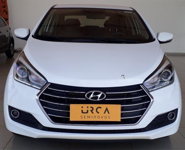 Hyundai HB20S Premium 1.6AT 2016/2016
