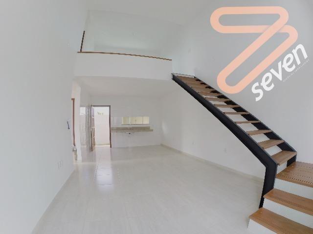 Casa - Pium - Cond. Fechado - 3 quartos - 2 vagas -SN - Foto 7