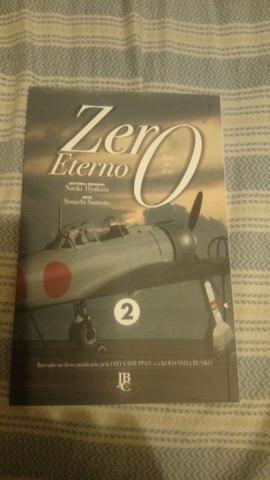 """Mangás """"Zero Eterno"""" (3 de 5) - Foto 2"""