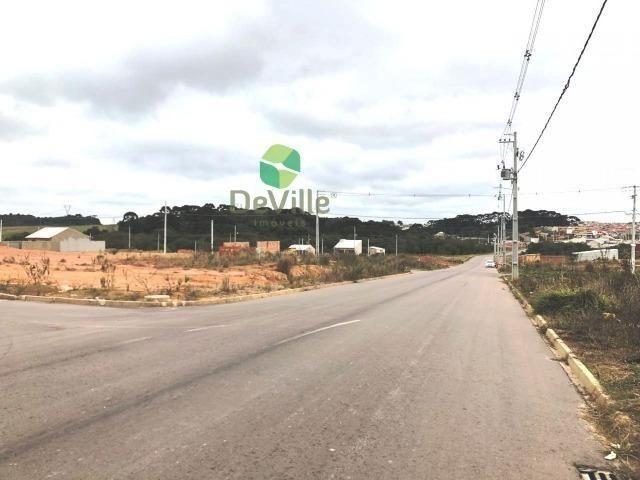 Terrenos no Gralha Azul - Fazenda Rio Grande - Apenas R$2.000,00 de entrada - Foto 4