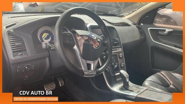 Motor Evoque / Volvo XC60 - Foto 4