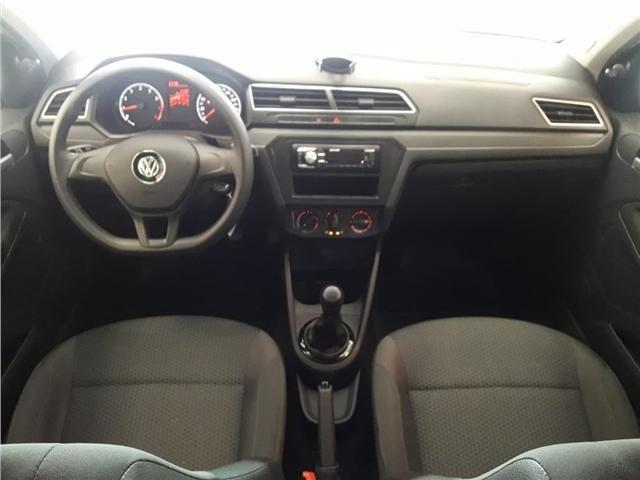 Volkswagen Voyage 1.6 msi totalflex trendline 4p manual - Foto 11