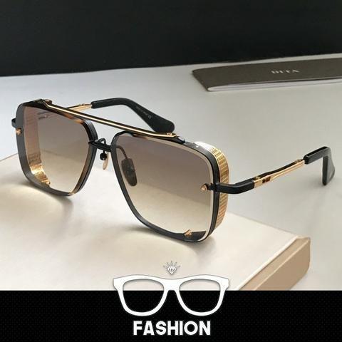 Óculos Dita Mach six limited edition