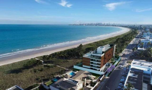 Apartamento pé na areia em Intermares - Foto 15