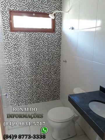 Casa Por 87 mil reais Para Financiar! - Foto 11