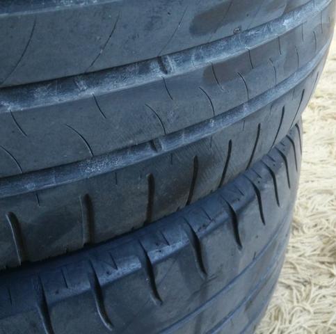 Pneus Michelin Energy Saver 205/55R16 - Foto 6
