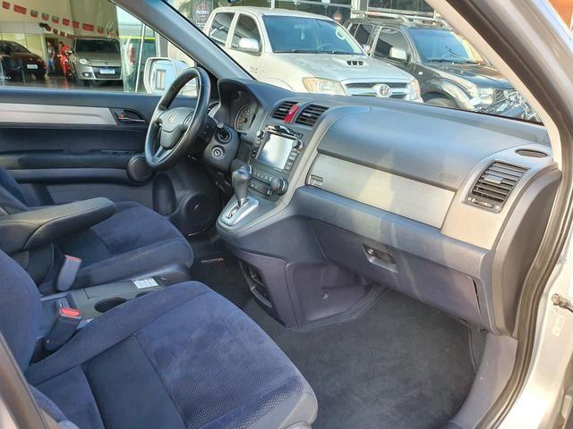 Super Oferta Honda CRV -LX ano 2010 COMPLETA impecável - Foto 3