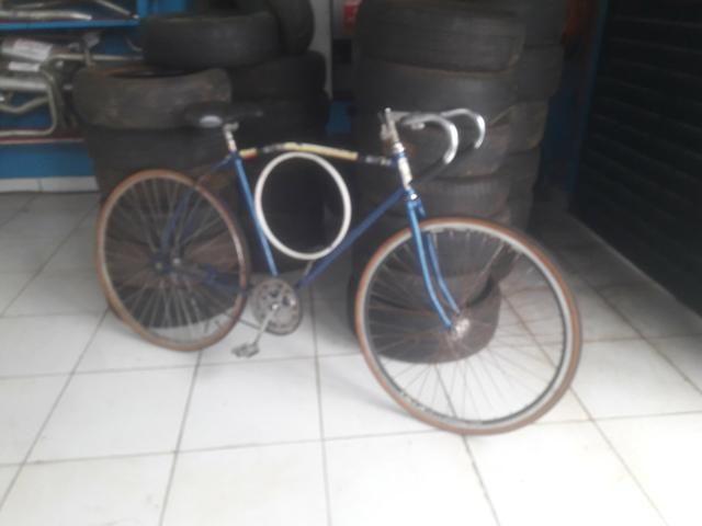 Vendo bicicleta barra circular - Foto 6