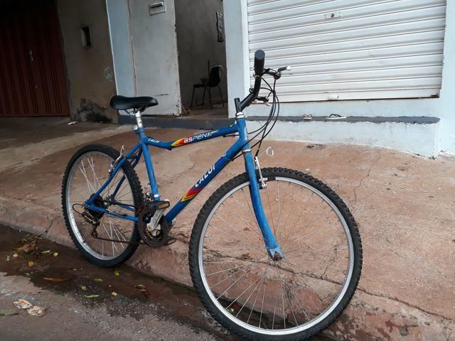Vendo bike caloi aspen snake 21v
