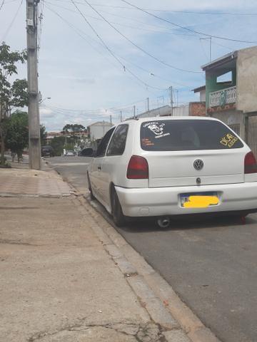 Gol 2003 serie special Legalizado Baixo - Foto 6