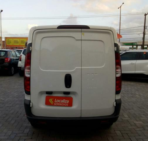 FIAT FIORINO 2018/2019 1.4 MPI FURGÃO HARD WORKING 8V FLEX 2P MANUAL - Foto 7