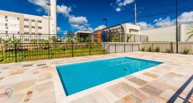 Alugue Apartamento de 67 m² (Villa das Paineiras, Jardim São Paulo II, Londrina-PR) - Foto 18