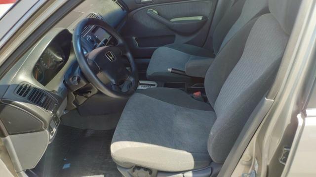 Honda civic 2006 automatico barato - Foto 8