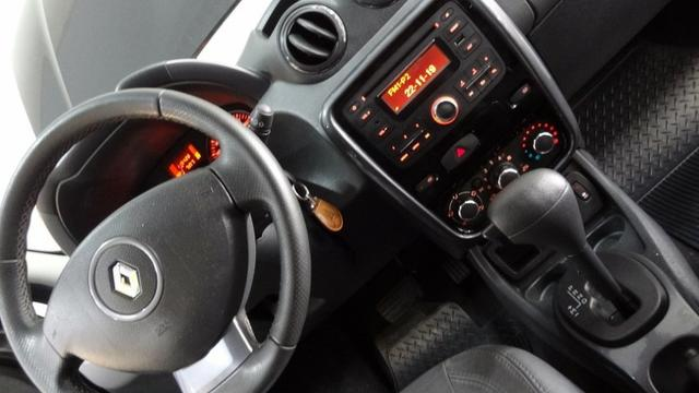 Renault Duster 2.0 16V Dynamique (Flex)(Aut) - Foto 10