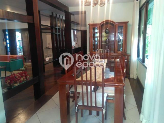 Casa à venda com 4 dormitórios em Santa teresa, Rio de janeiro cod:CO4CS36256 - Foto 7
