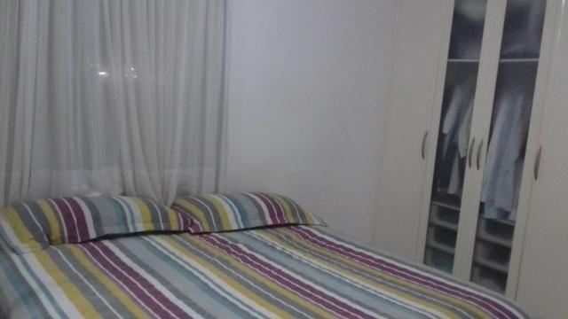Casa com três quartos sendo uma suíte. Pacote Réveillon - Foto 13