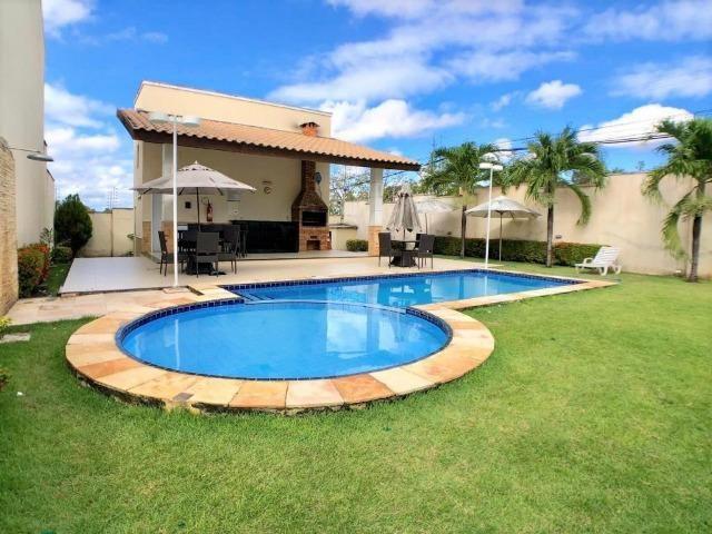 Casa no Condomínio Imperial 2 na Lagoa Redonda com 98m², 03 quartos e 02 vagas - CA0882 - Foto 16