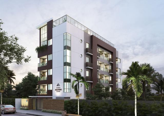 Apartamento 1 a 3 quartos em Intermares - Foto 2