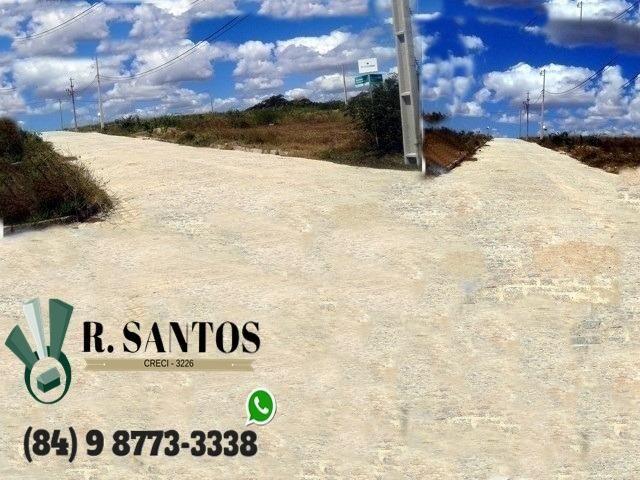 Recanto Verde, BR-304, Parc. A partir 250 reais, Entrada de Macaíba! - Foto 17