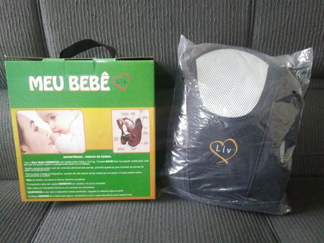 Bebê Canguru'Novo Na Caixa - Foto 5