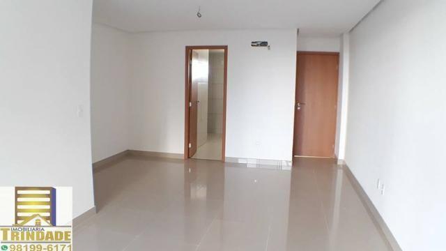 T- Apartamento Na Ponta D Areia, Perto do Hotel Luzeiros - 3 Suites - Foto 2