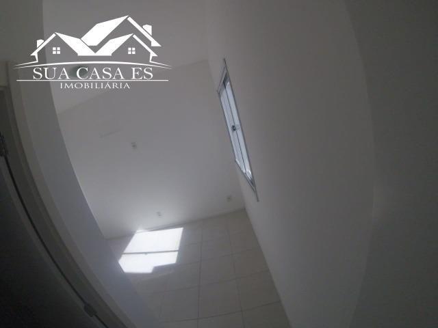 BN- Apartamento no Villaggio Manguinhos 2 quartos com suíte - Foto 13
