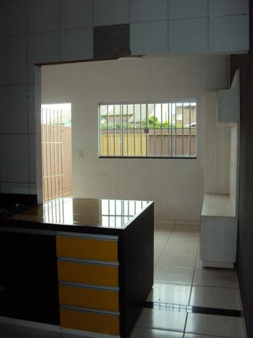 Casa 2/4 Rua Hermantino Fernandes, Res Santa Fé - Foto 18