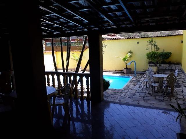 Linda casa 2 pav perto shopping del rey - Foto 11