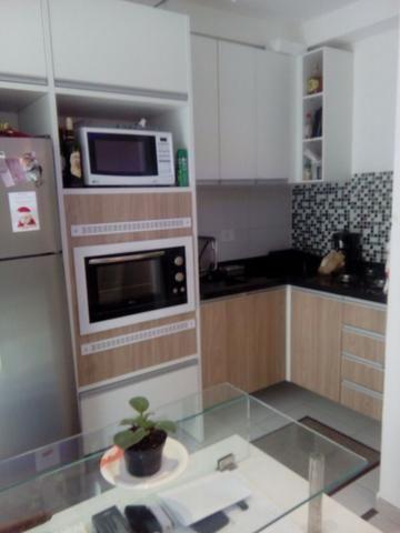 Apartamento Garden mobiliado Capão Raso Giardino - Foto 7