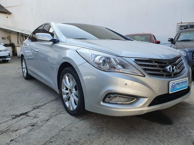 Hyundai Azera V6 3.0 - 2013