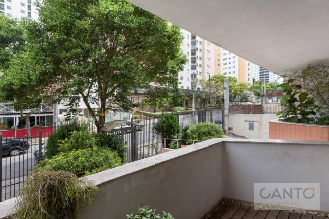 Apartamento garden com 3 dormitórios à venda no cristo rei, 157 m² por r$ 600 mil - Foto 19