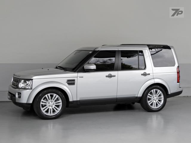 Land Rover Discovery 4 SE 3.0 V6 BiTurbo Diesel 4P