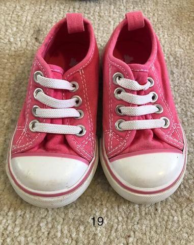 Sapato infantil 4 por R$ 50,00 - Foto 5