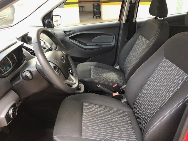 Ford Ka hatch 1.0-2017 (85cv), versão Se plus, completo ( de particular, novíssimo! ) - Foto 7
