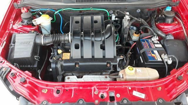 Vendo Fiat Strada cabine estendida - Foto 6