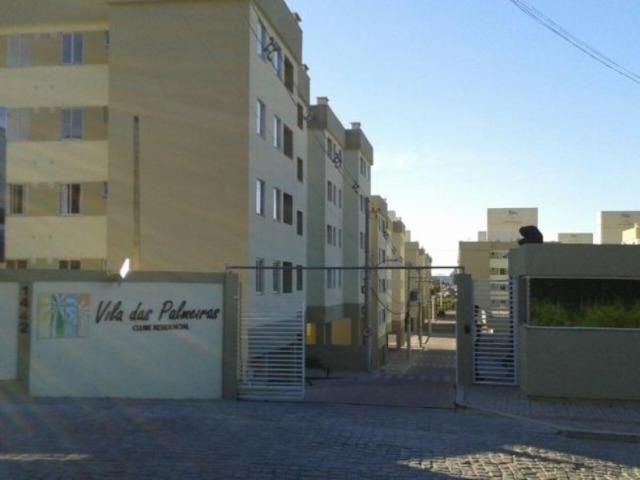 Apartamento em Itajaí - Semi Mobiliado