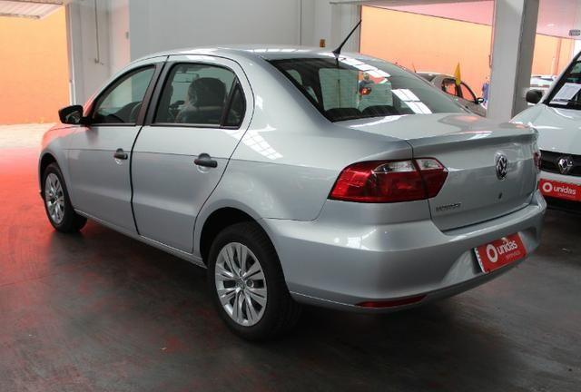 Volkswagen Voyage MSI 1.6 IPVA 2020 Gratis - Foto 6