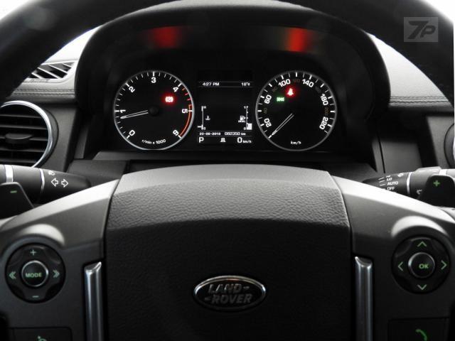 Land Rover Discovery 4 SE 3.0 V6 BiTurbo Diesel 4P - Foto 10