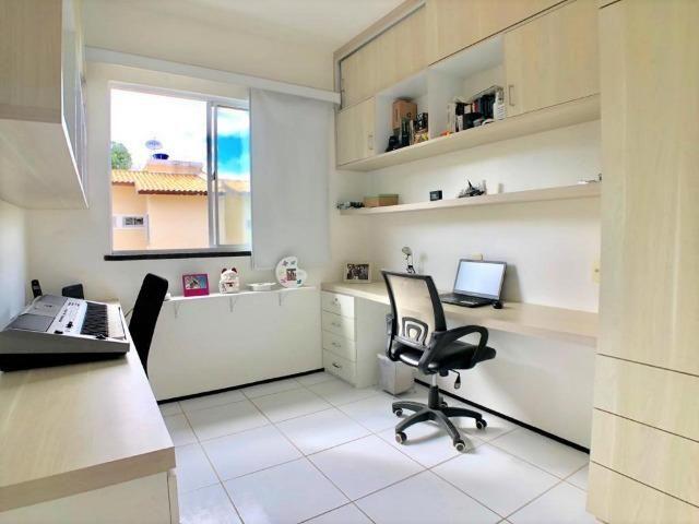 Casa no Condomínio Imperial 2 na Lagoa Redonda com 98m², 03 quartos e 02 vagas - CA0882 - Foto 12